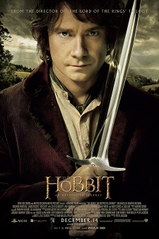 1. The Hobbit