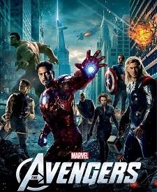 2. The Avengers