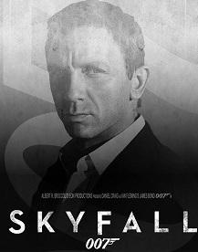 3. Skyfall