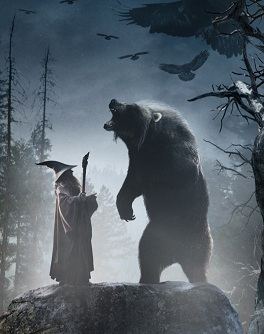 Gandalf_Beorn
