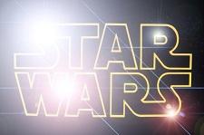 Star Wars lens flares
